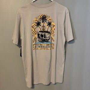 Hurley Shirts - Hurley Tshirt